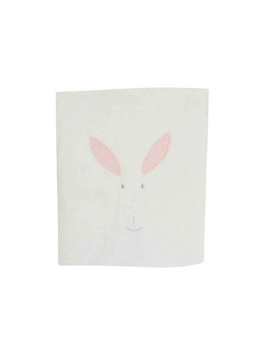 Andy Wawa Andywawa Ac9405 Little Rabbit Bebek Battaniyesi Pembe